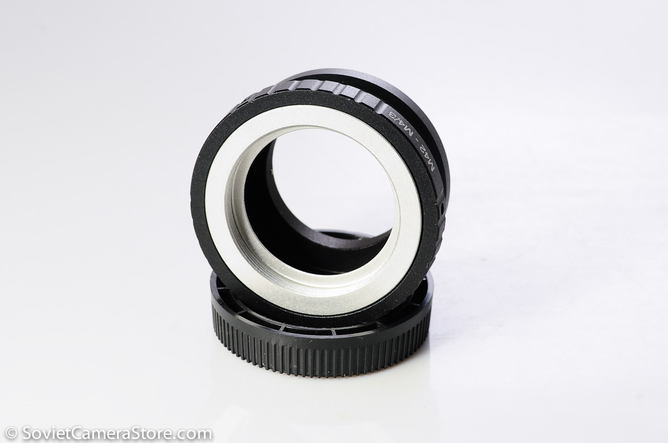 m42 to micro 4-3 adapter (9 of 10)