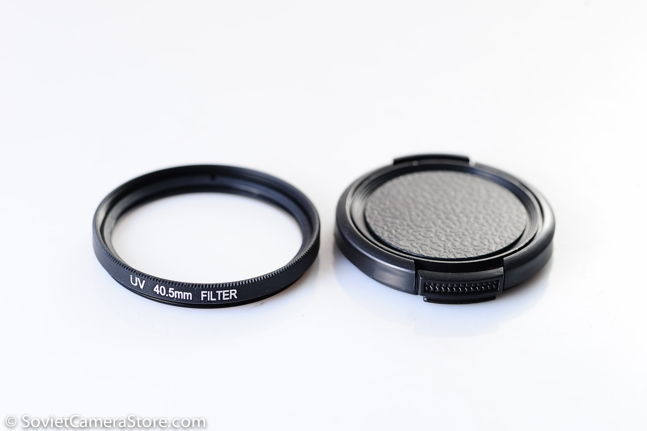 UV filter + lens cap combo (5 of 14)