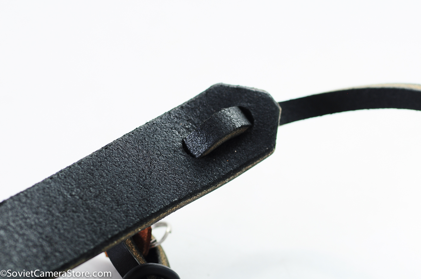 Gordy adjustable with neck pad-4